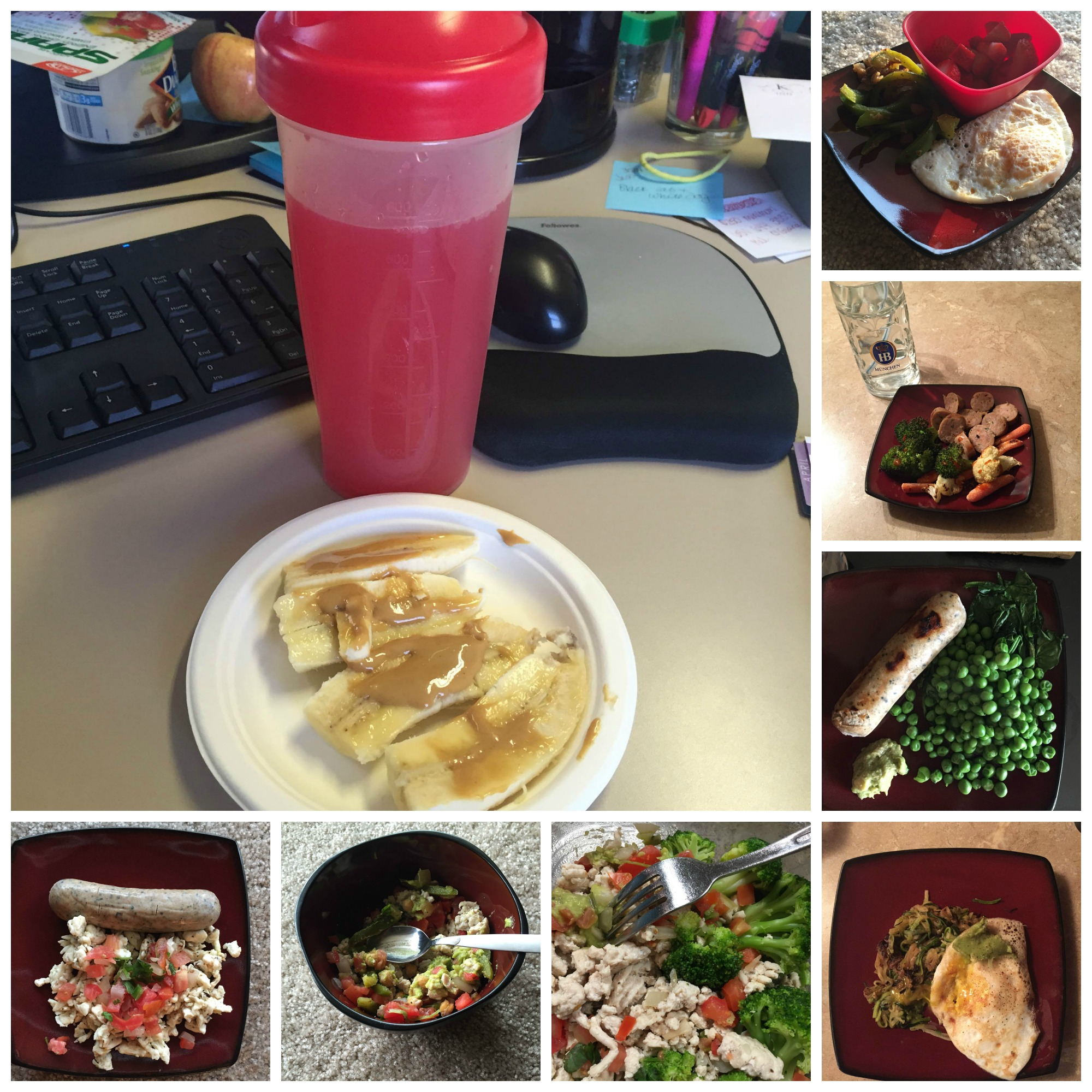 Advocare 24 Day Challenge Cleanse Phase Just Jessie