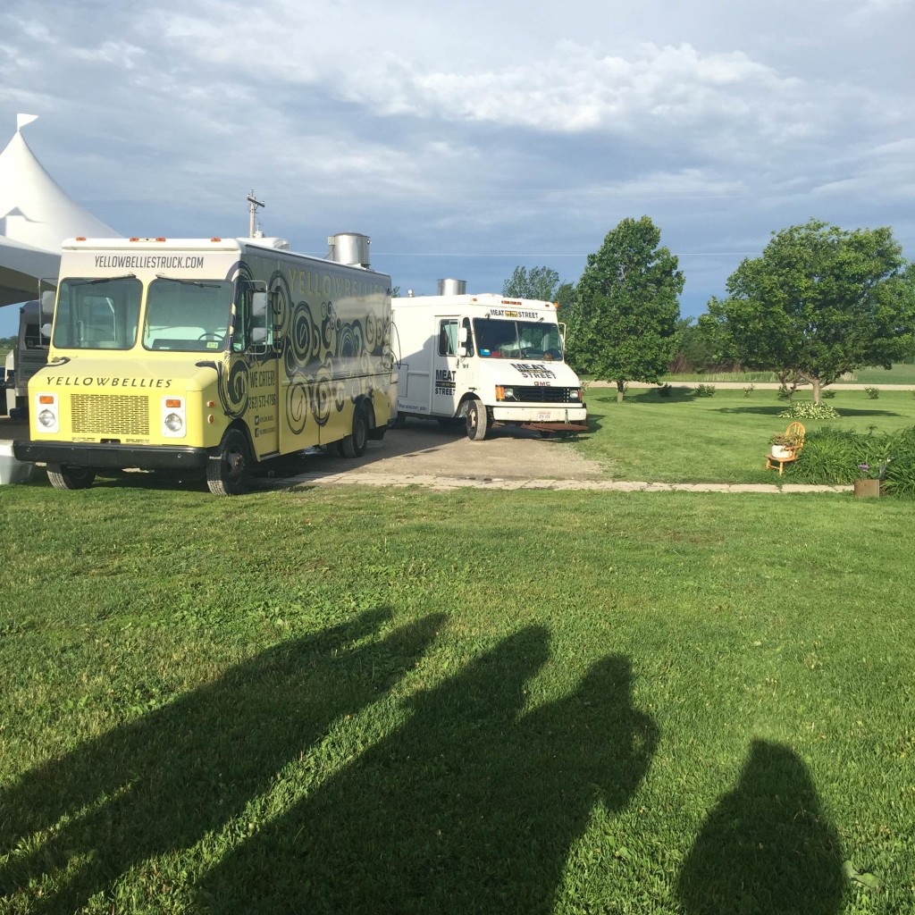 More Food Trucks