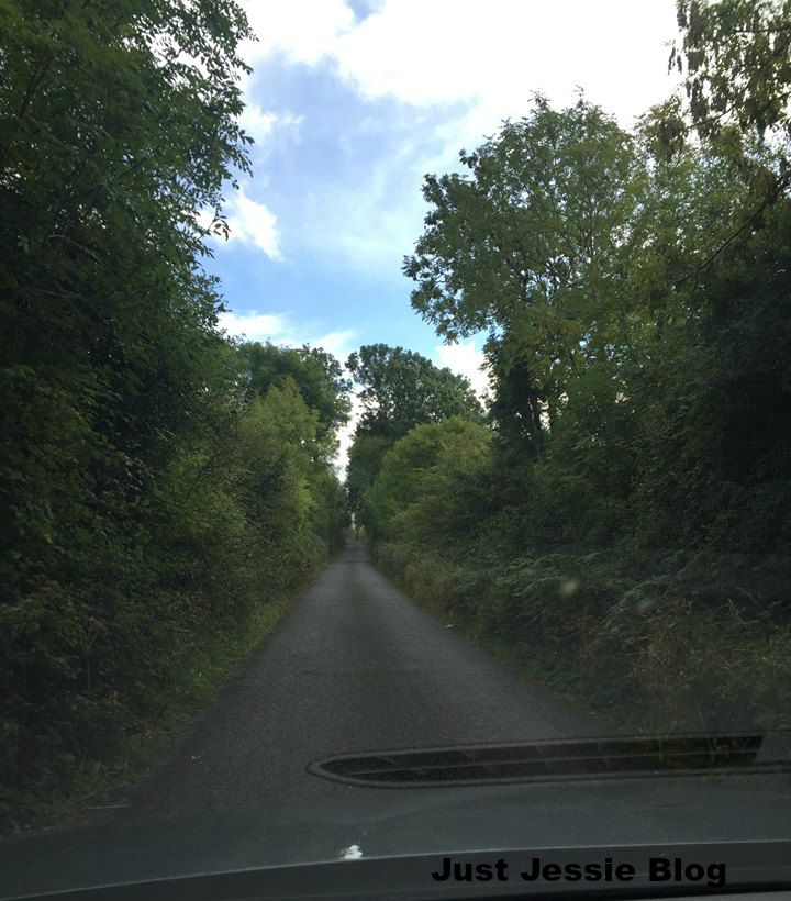 Irish Roads