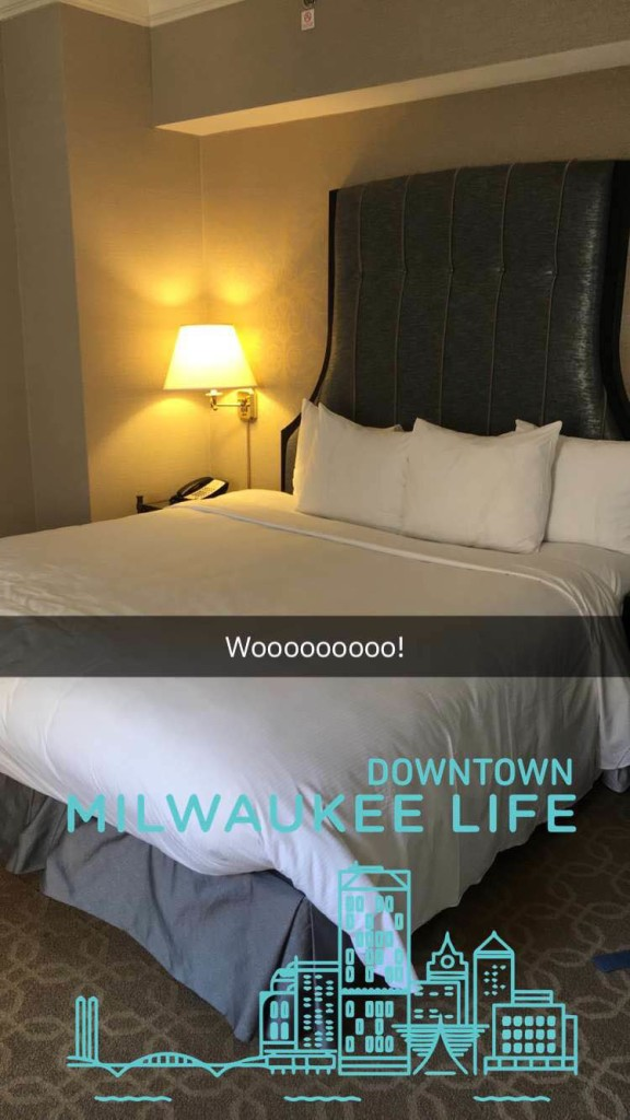 Hilton Milwaukee