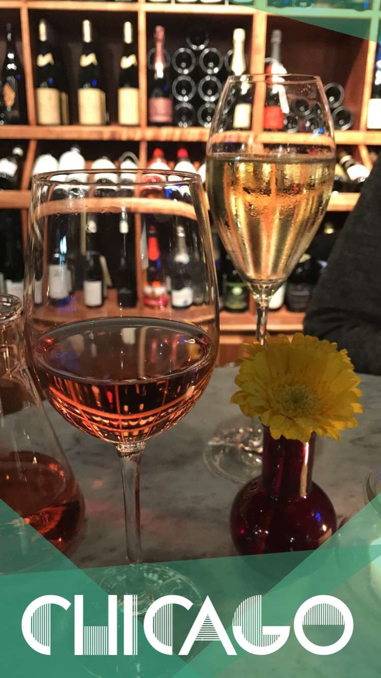 Wine Date Night