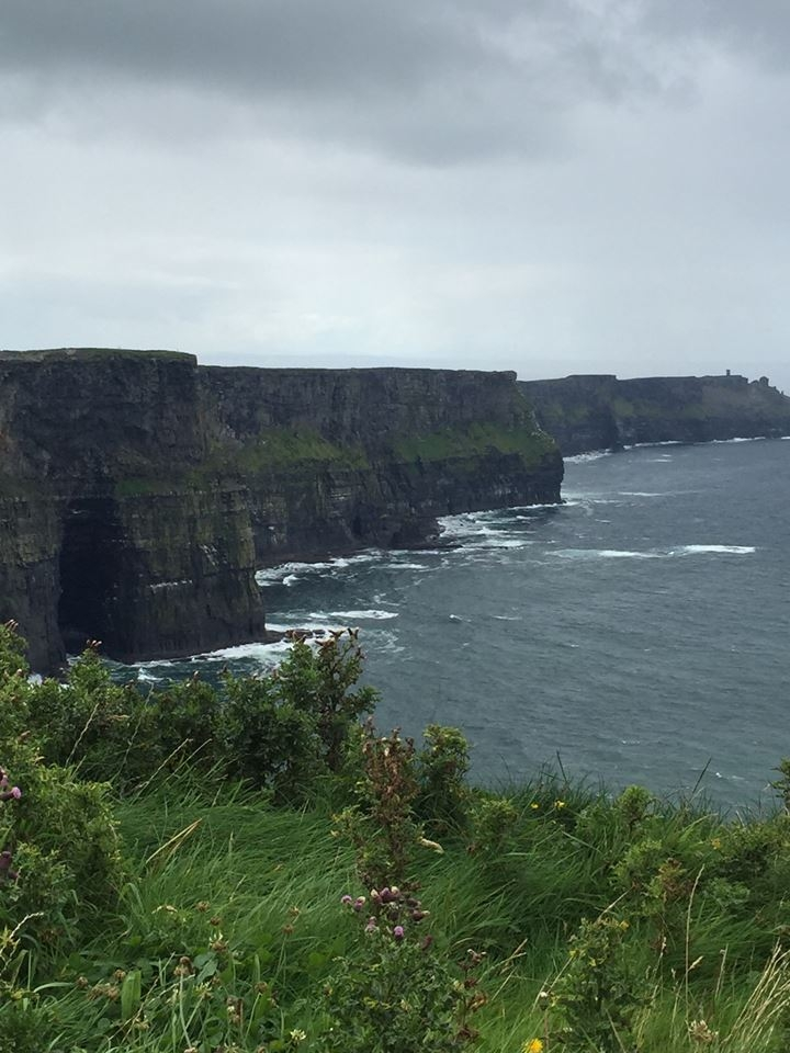 Things I Miss About Ireland