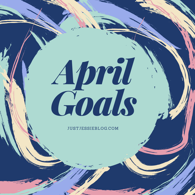 April Goals + March Hits and Misses