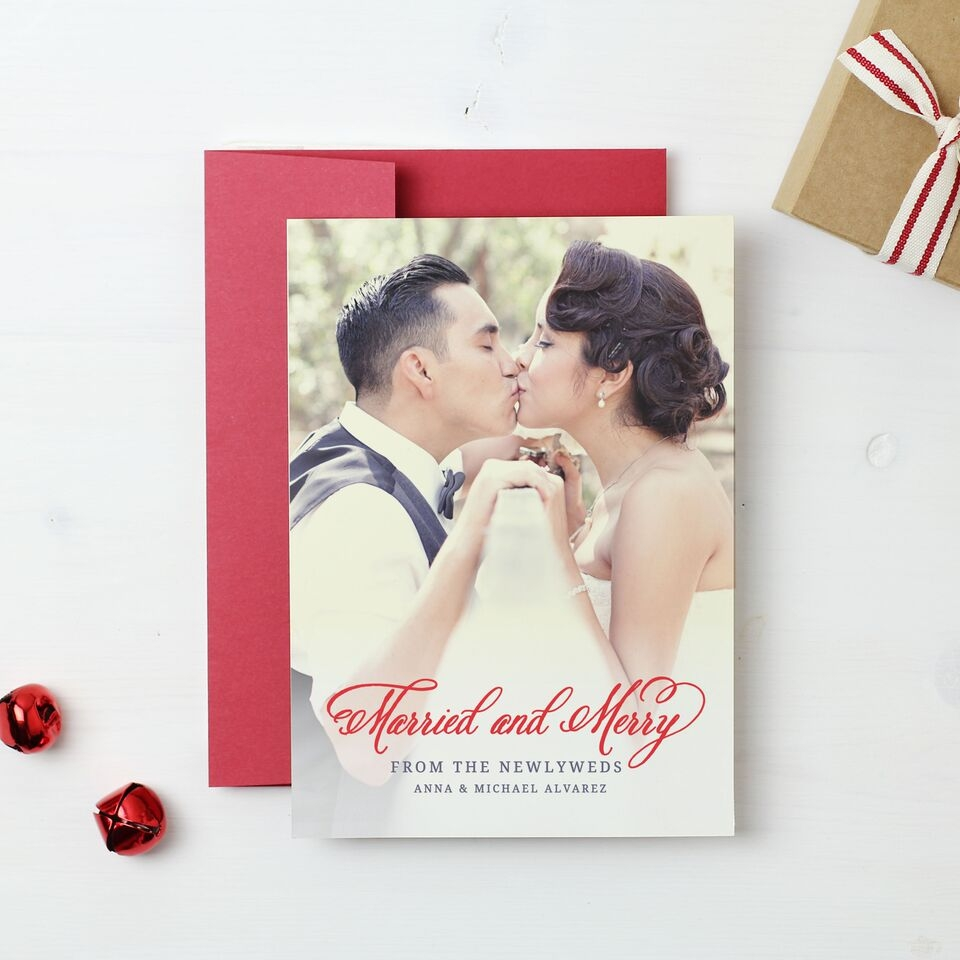 Holiday Invites with Basic Invite
