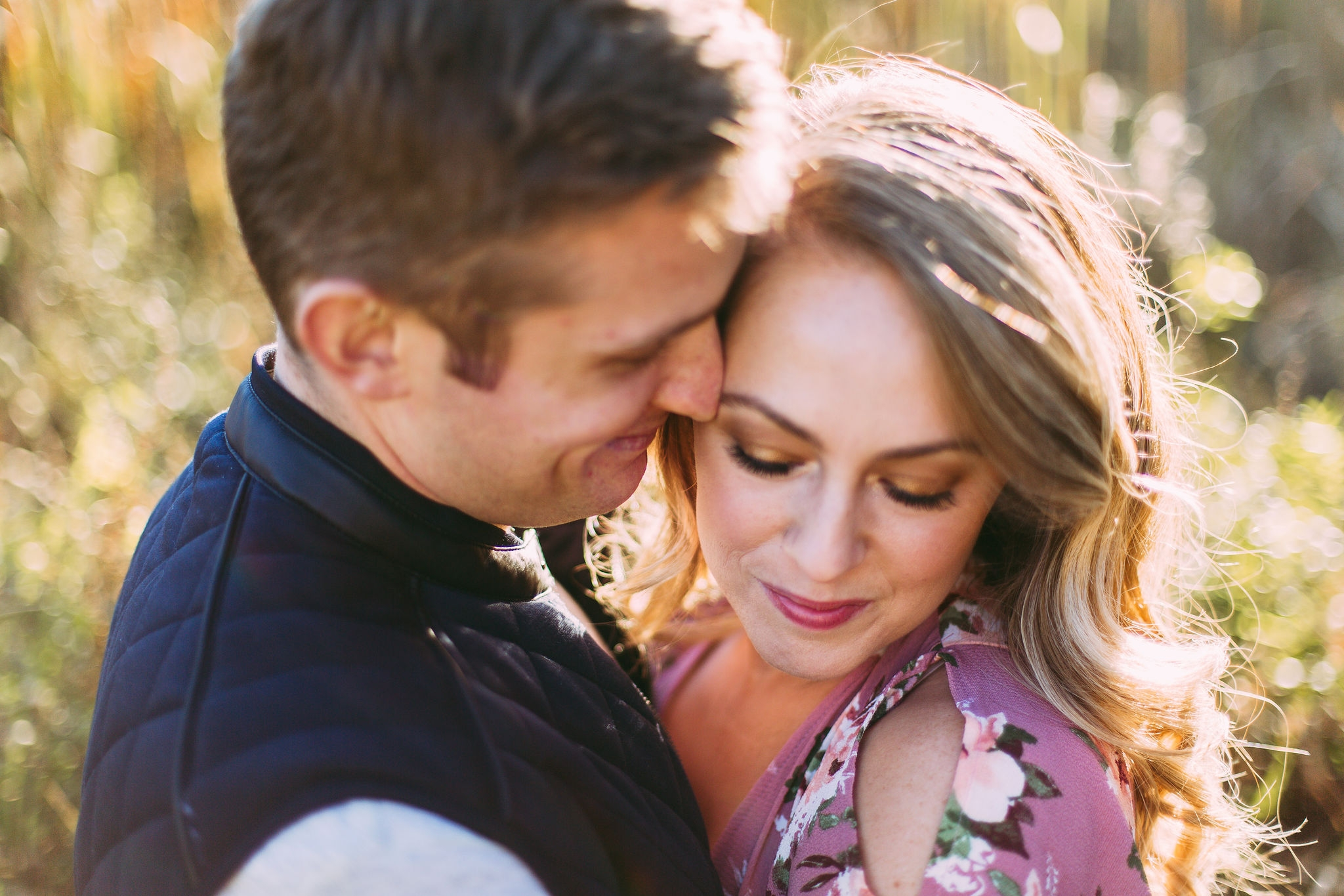 How to Create the Best Fall Engagement Photos